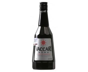 Sambuca Vaccari Nero