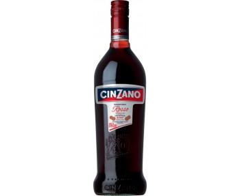 Cinzano Rojo