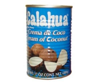 Calahua Crema de Coco