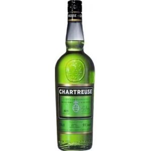 Chartreuse Verde