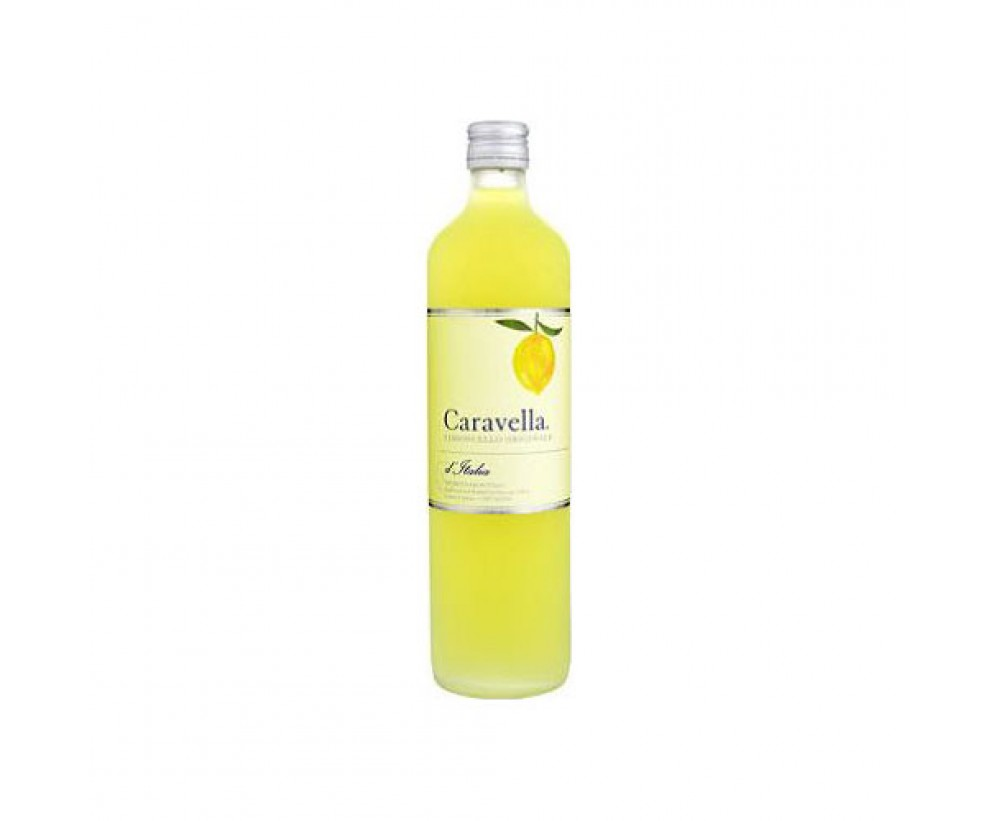 Limoncello Caravella