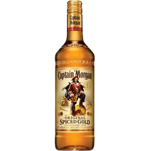 Captain Morgan 3/4